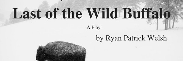 Ryan Patrick Welsh Profile Banner
