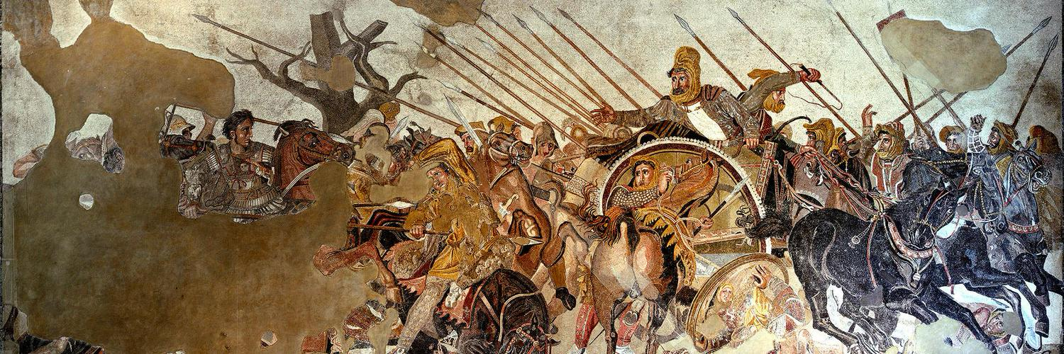 why did alexander invade the persian Alexander invaded persia, because it was a constant threat for greece persia invaded greece multiple times in the past causing many troubles (asia minor - ionia, marathon, thermopylae, are well known terms, related to invasions against greece) alexander the great decided to put an end and.