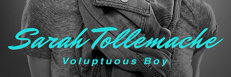 Buy my debut album Voluptuous Boy music.apple.com/us/album/volup…