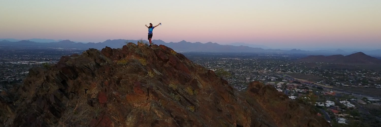 Have you reached Limitless Level 2 yet? Click the link below to check out the climb of the ACTUAL Camelback Mountai… https://t.co/Zwz1n2ASxu