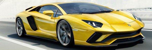 Lamborghini B'ham Profile Banner