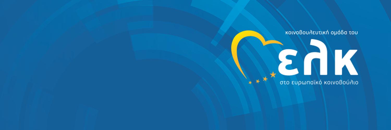 Elissavet VOZEMBERG Eurodeputata del Parlamento Europeo