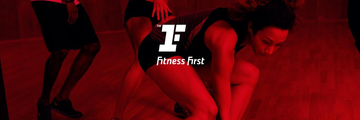 Fitness First PH