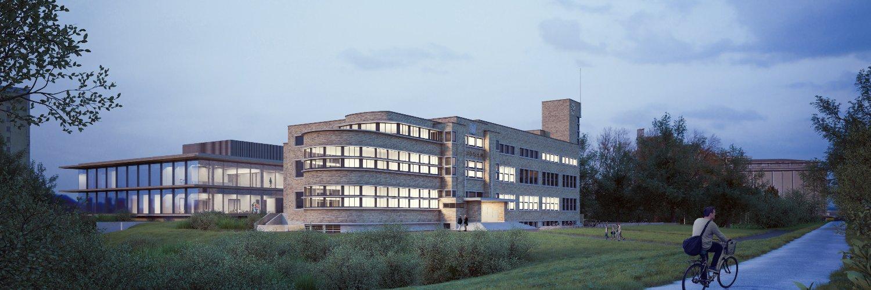 Hogere Zeevaartschool Antwerpen's official Twitter account