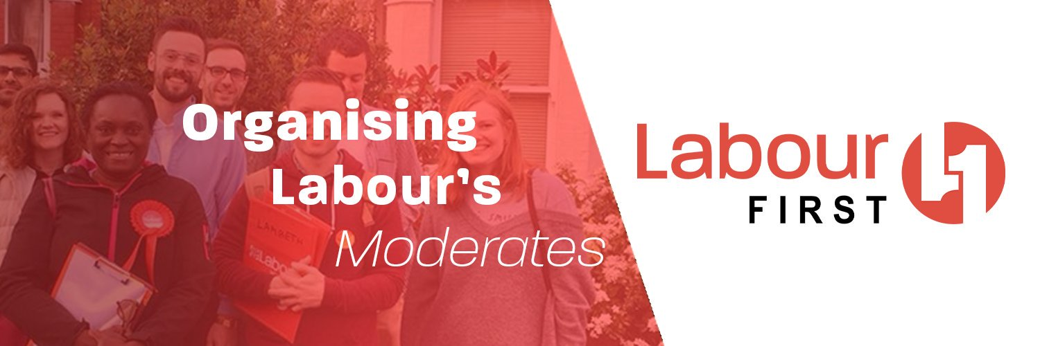 Help us build a Labour Party to take Keir to Downing Street (signing up is free!) labourfirst.org/join