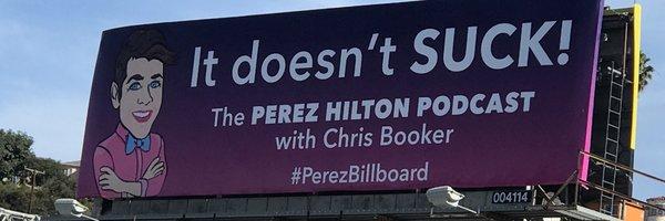 Perez Profile Banner