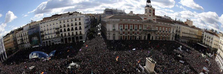#3AñosContigoEnEuropa luchando contra los monstruos del odio, la xenofobia y el racismo #Trump #LePen eldiario.es/tribunaabierta…