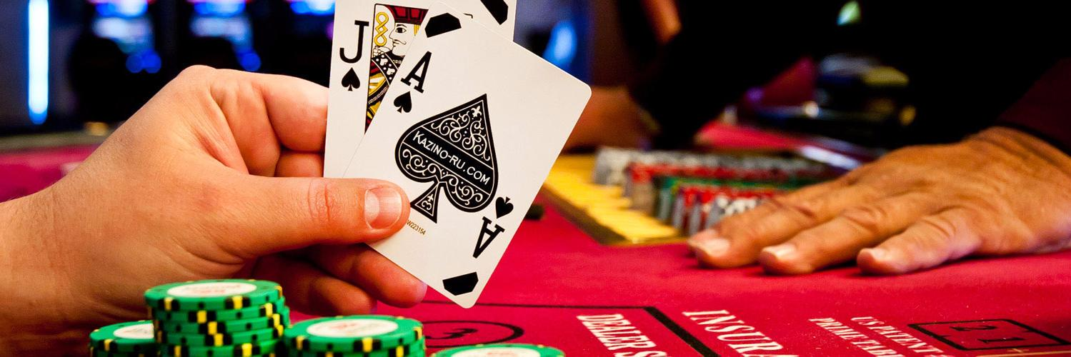 Blackjack online casino tipps