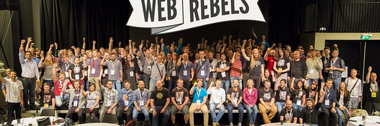 Web Rebels class of 2014