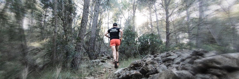 Corredor de montaña. Suunto team. Ambassador @runteq @EvossiExplore in Spain.Athlete @nutrinovex. youtube.com/channel/UCKsUb…