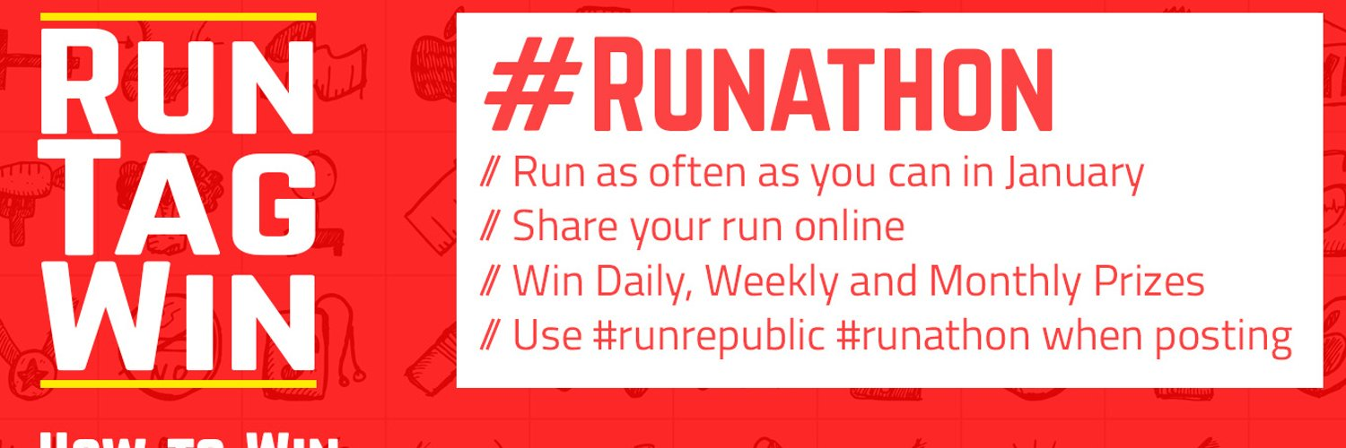 The number 1 running community and website where runners come to talk about everything to do with running. #RunRChat hour Mon & Thur 8-9pm