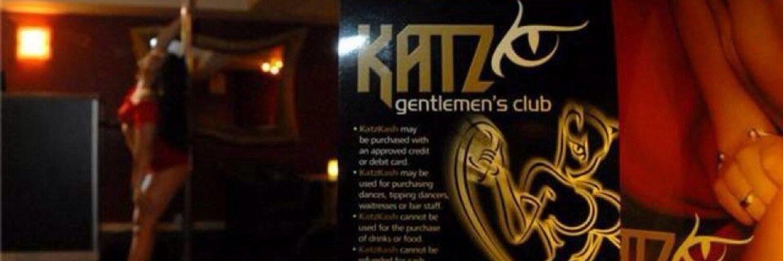 Putty katz strip club