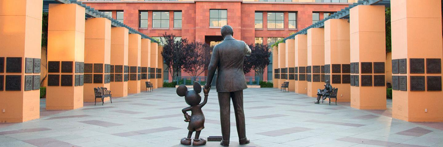 The Walt Disney Company has pledged $5 million to support nonprofit organizations that advance social justice, begi… https://t.co/4Sa9NhDqYN