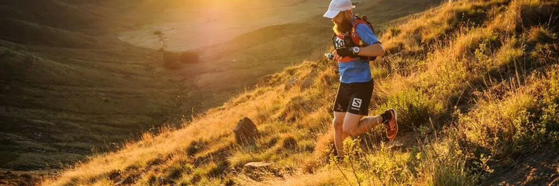 Sometimes I run over mountains & into sunrises - once ran round Rainier in 18h51m - CR HURT Hawaii 100m 19h35 - Nolans -Coach - Race Director - Salomon/Suunto