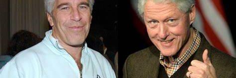PredatorOTUS Slick Willie Clinton