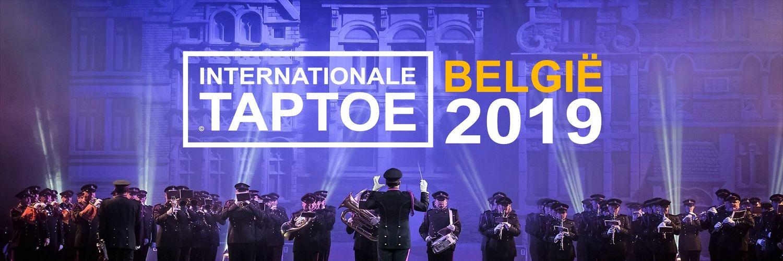 Intl. Taptoe Belgie
