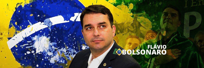 Flavio Bolsonaro 177 Senador_RJ