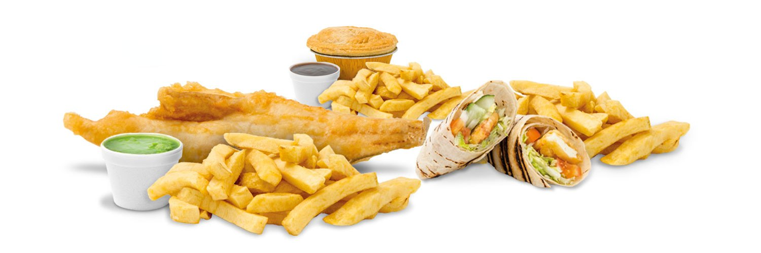 Serving the best Fish and Chips in Derby!