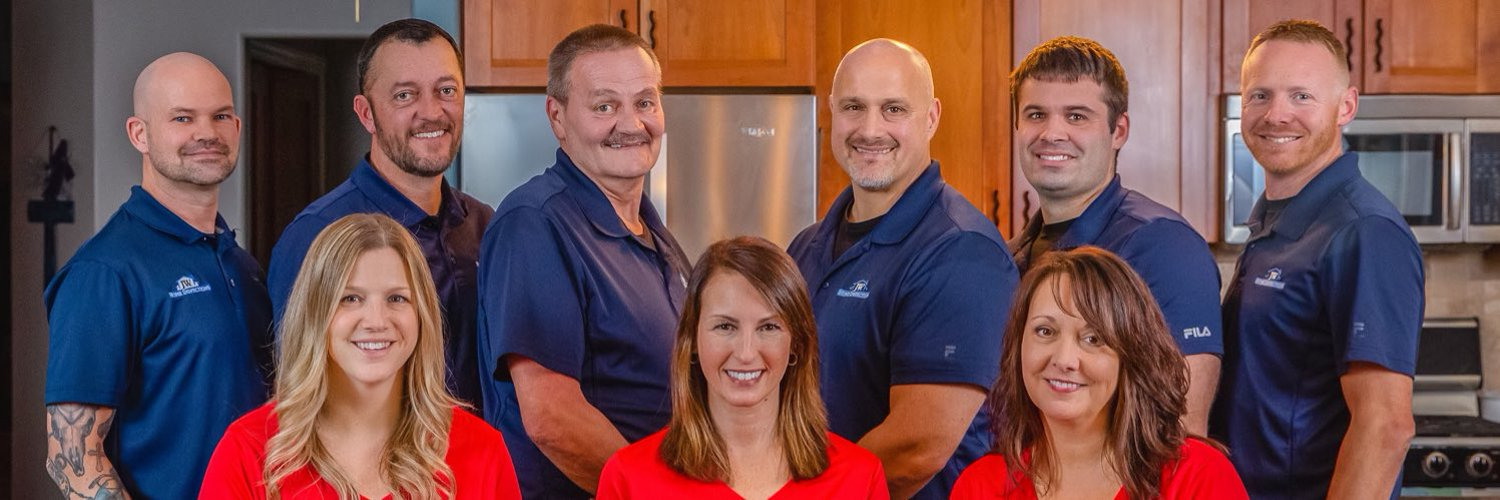 Highly trained home inspectors with many, many years of experience, and a friendly, talented support staff makes JW Home Inspection the best inspection company!