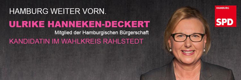 Ulrike Hanneken-Deckert