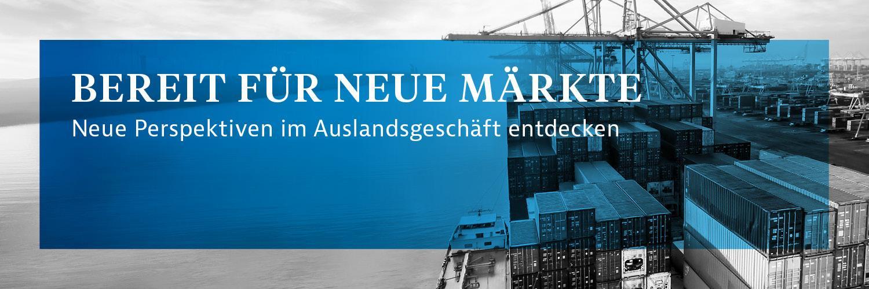Germany Trade & Invest - Gesellschaft für Außenwirtschaft und Standortmarketing mbH
