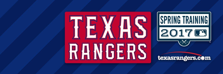 TEX Rangers