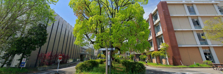 Oita University's official Twitter account
