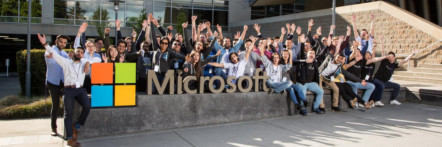 Tools & resources you need to learn student-focused coding & career skills, compete in our global tech competition #ImagineCup & lead as #MSFTStudentAmbassadors