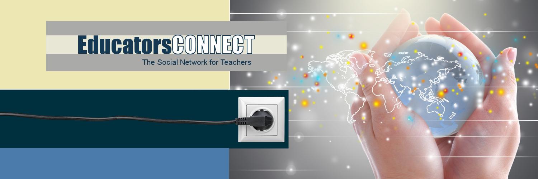 Online community where teachers can socialize, share teaching tips, lesson plans, & more. #teachersnetwork #educators #teaching #education #teachers