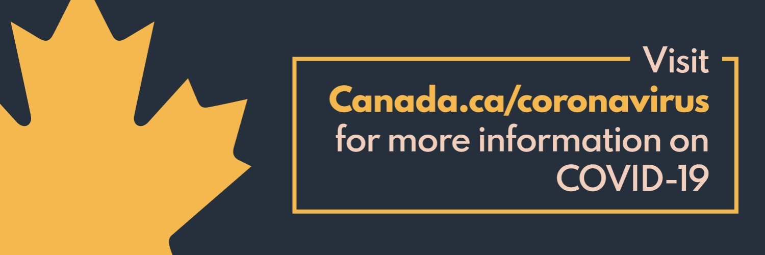 Providing information about Government of Canada programs and services. Terms and conditions: ow.ly/WNKZ3090pg3 En français: @ServiceCanada_F