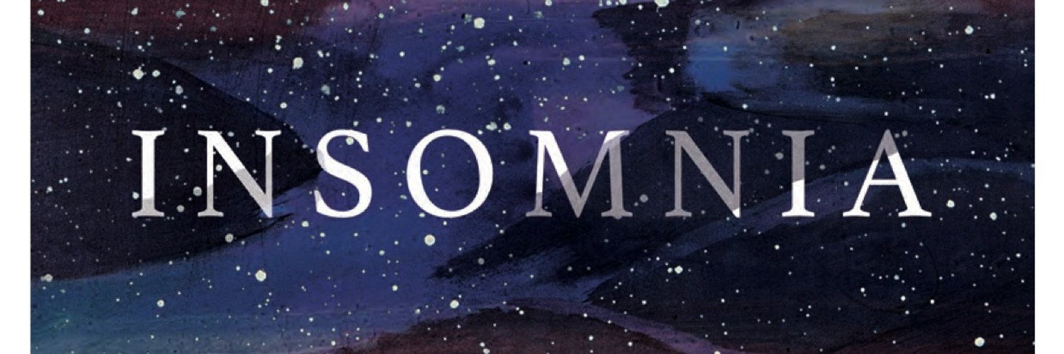 Writes books - Rocket Dreams, Last Days in Babylon, The Middlepause etc . Senior Editor @aeonmag. Paperback of Insomnia out now.