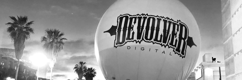 Voted 'Best Video Game Label Ever' 2011, 2016, 2022   Support: support@devolverdigital.com   discord.gg/devolverdigital