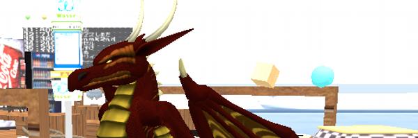スプラトゥーンプレイヤー dragonute ヘッダー