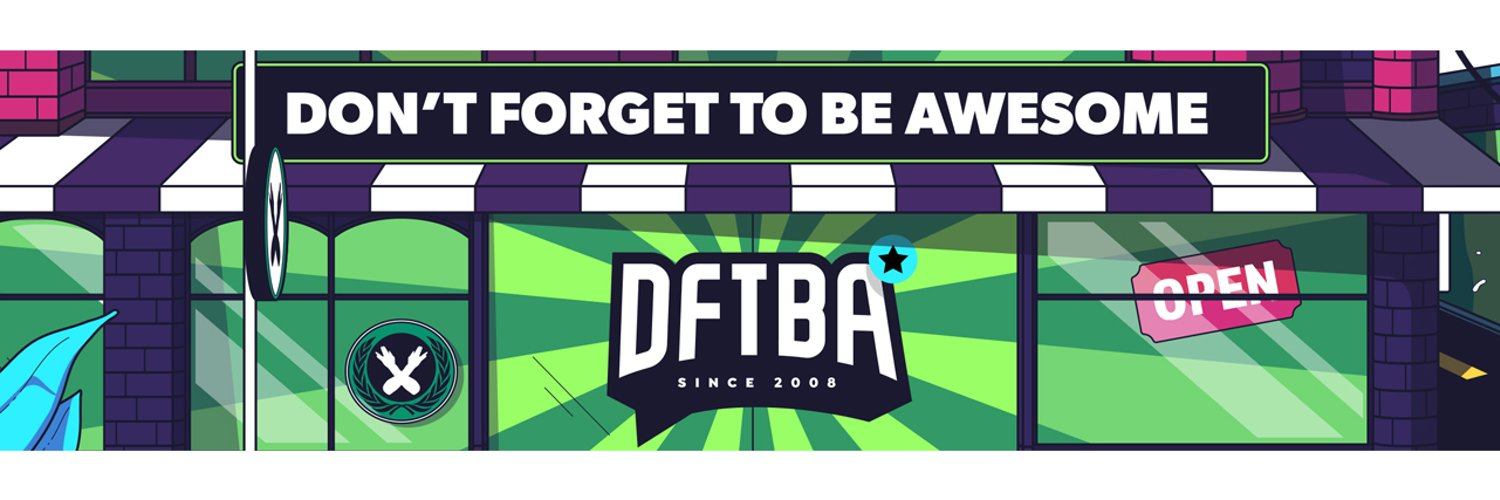 Want to preorder a SIGNED copy and get some goofy pens I designed? Order it from @DFTBArecords! store.dftba.com/collections/ja…