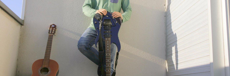 EN DIRECTO en #Periscope Slow ambient improvisating blues , a bad #guitar player testing sound pscp.tv/w/bvn5PzFZTEtK…