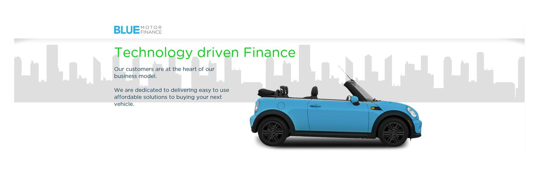 Blue Motor Finance Blumofin Twitter