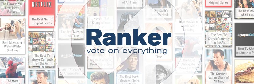 """Another big announcement today: Alexa is now using Ranker lists to answer subjective questions like """"Who are the gr… https://t.co/VVpQ5Gv4dz"""