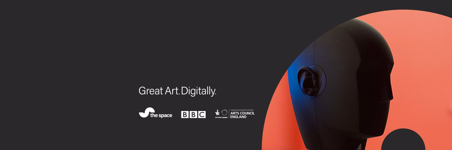 Helping arts and cultural organisations to reach new audiences using digital technologies and platforms.