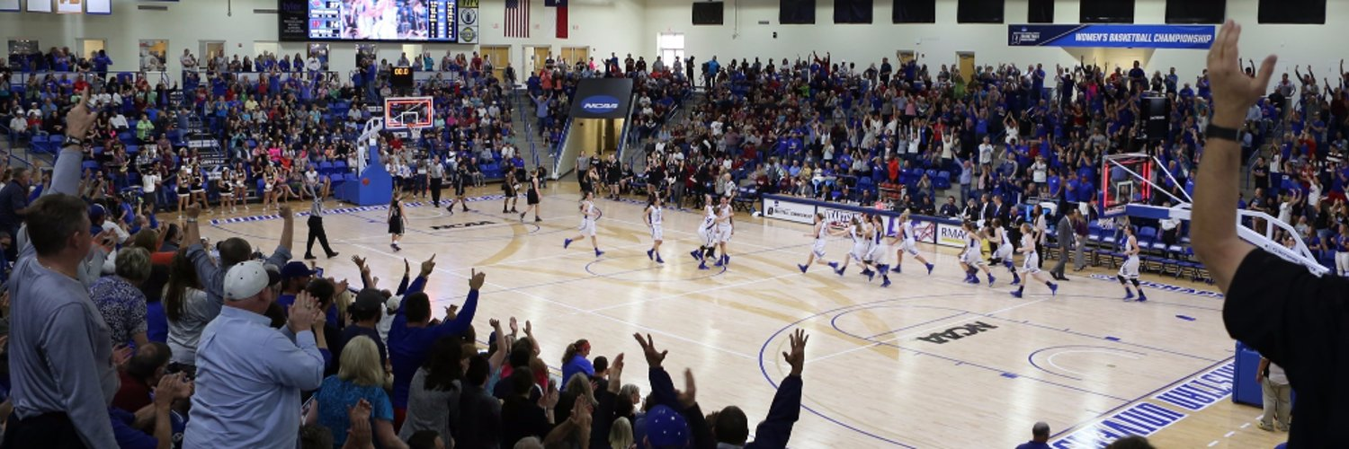 Official Twitter Account for the 2020 NJCAA Division I Women's Basketball National Championship Tournament (March 16-21) hosted at Lubbock Christian University