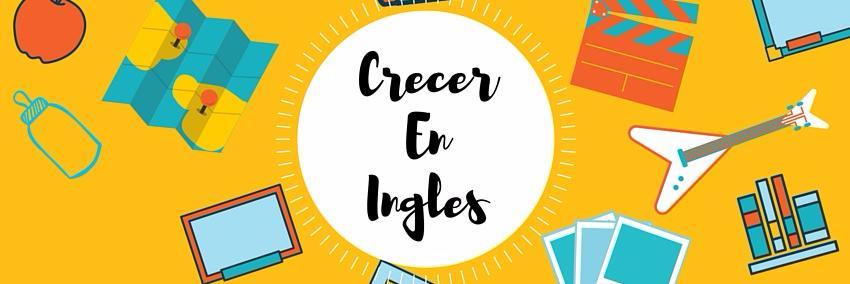 Crecer En Inglés