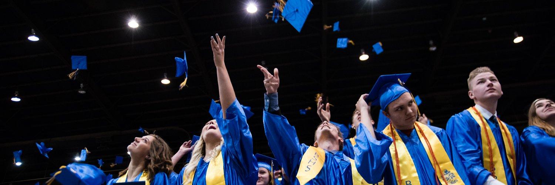 Bend-La Pine Schools (@BLPSchools) on Twitter banner 2009-05-28 21:51:50