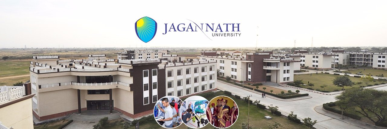 Jagannath University's official Twitter account