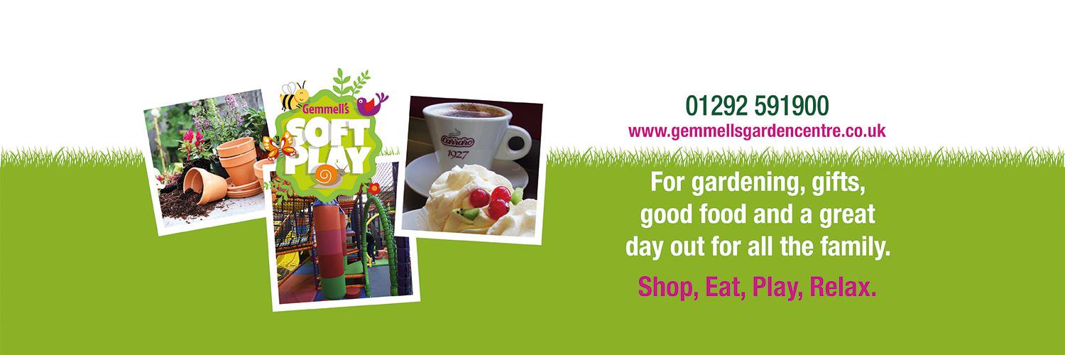 Ayrshire's largest independent garden centre. We pride ourselves in offering quality plants, garden essentials, furniture and gifts at competitive prices.