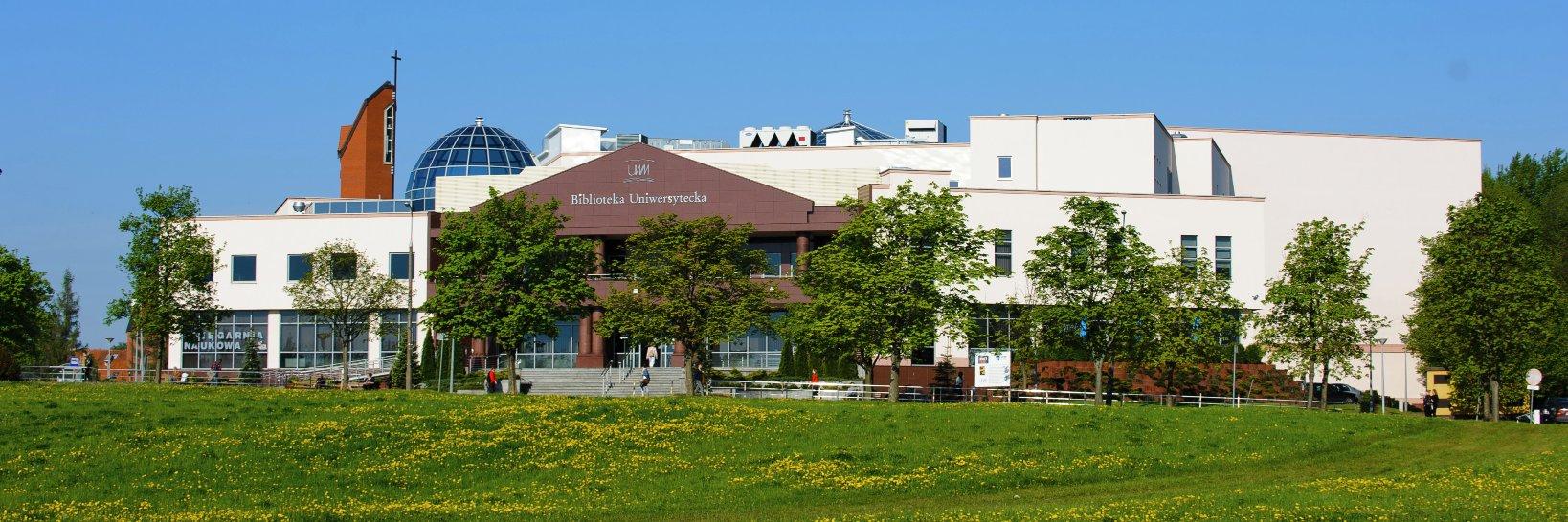 Uniwersytet Warminsko-Mazurski w Olsztynie's official Twitter account