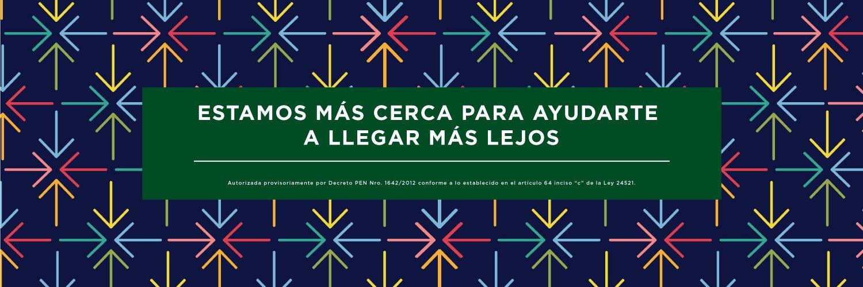 Universidad de San Isidro's official Twitter account