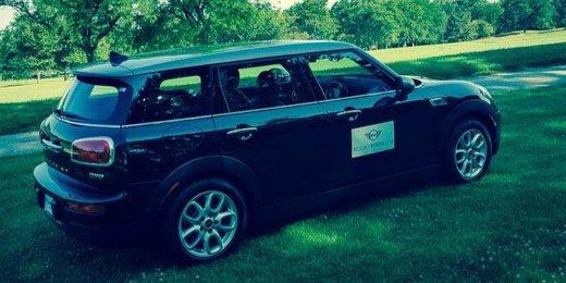 Knauz Auto Park Land Rover BMW MercedesBenz MINI
