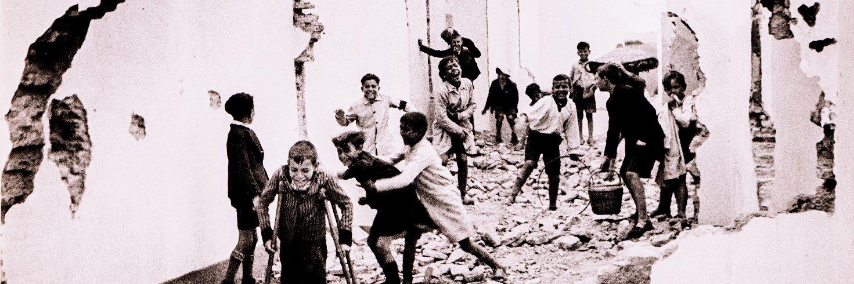 Un 19 de julio de 1936 debieron haberse inaugurado los primeros Juegos Olímpicos de la historia de Barcelona. Sin e… https://t.co/wRvJsUo24Z