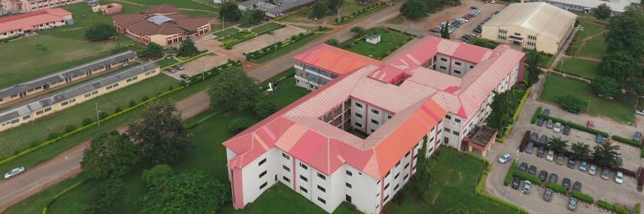 Ekiti State University, Ado Ekiti's official Twitter account