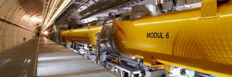 Deutsches Elektronen Synchrotron