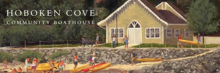 Hoboken Boathouse